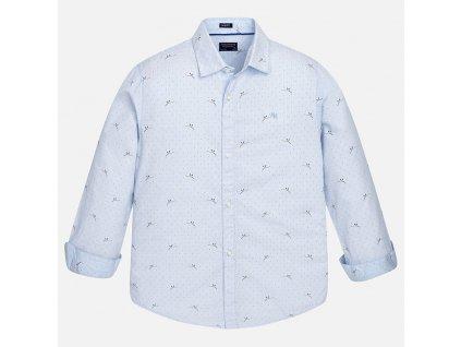 Mayoral Vzorovaná košeľa 28-06154-066