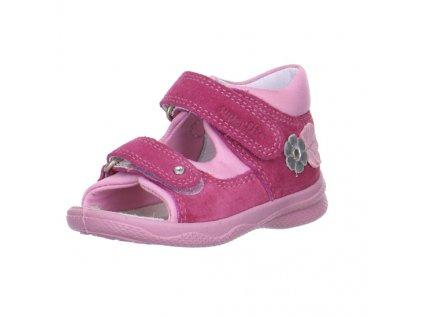 da099f3575e Detské sandálky kožené - Superfit