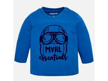 Mayoral tričko basic 18-0108-010