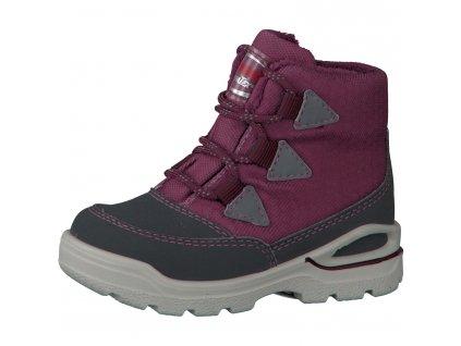 Ricosta zimná obuv nepremokavá EMIL 39201-361