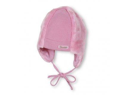 Sterntaler zimná čiapka pre bábätko 4501411-765