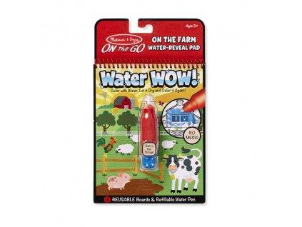 Water WOW! Farma