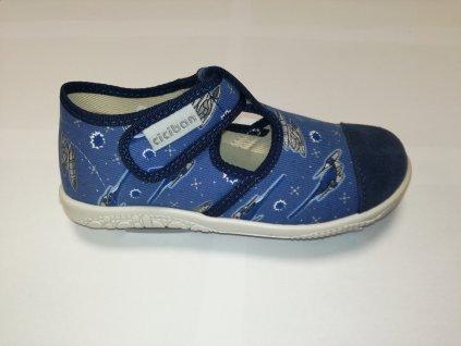 Ciciban detské papučky TRONY 78433