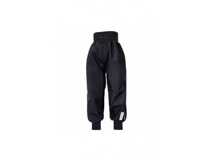 15492 kalhoty softshell tenke naplet cerna velikost 128