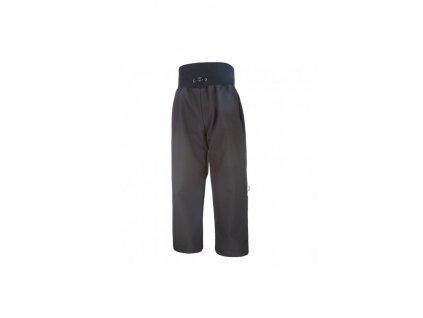 17208 kalhoty softshell tenke cerna velikost 128