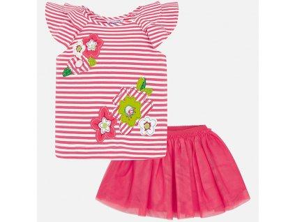 f2af696d2a75 Mayoral Set tylová suknička a tričko 29-03960-049