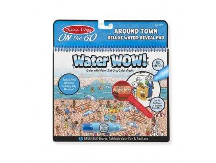 Deluxe Water Wow! Okolo mesta