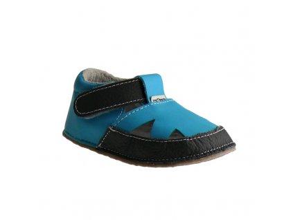 83fcf5708765 Detské sandálky kožené - Superfit