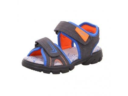 7bb024df881c9 Detské sandálky kožené - Superfit, Primigi, Ciciban, Bartek, Richter ...