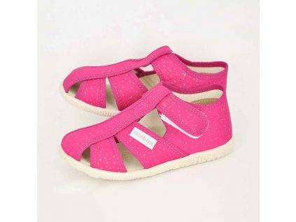 papuce ciciban fuxia 277