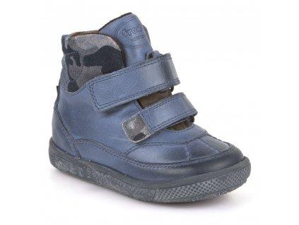 Froddo kožené nepremokavé topánky G2110066-3