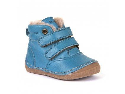 Froddo zimná obuv s kožušinou G2110087-1
