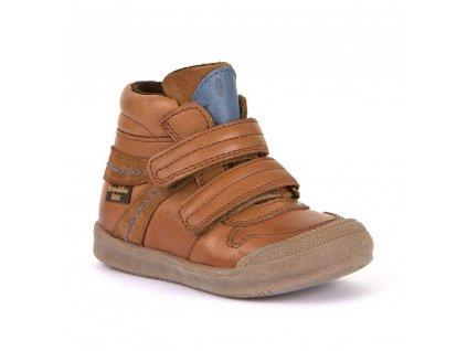 Froddo kožené nepremokavé topánky G2110075-1