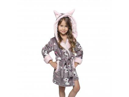 Poppy zupan detsky unicorn
