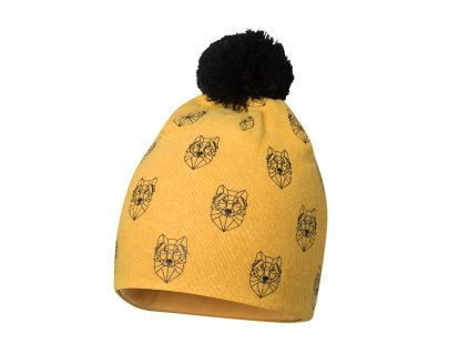 Camillo broel chlopiec miodowa super czapki jesien zima 2020