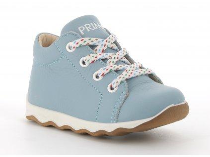 Primigi detské kožené topánky 5353244