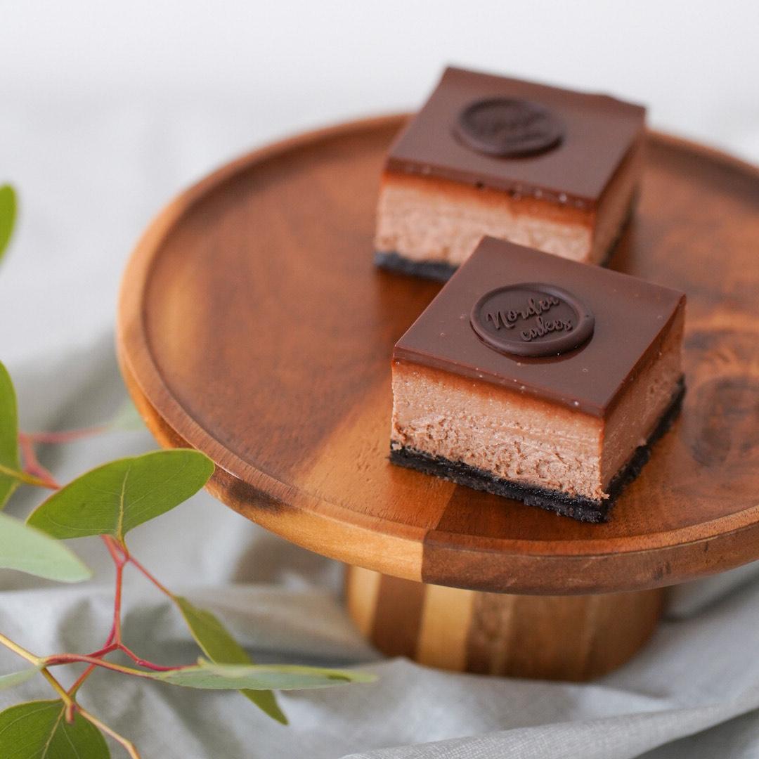 Čokoládové pečetě!