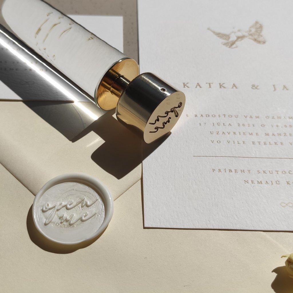 pecetidlo obychey classy design gold (3)