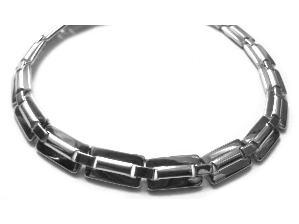 náramek - jemný - chirurgická ocel - 140910