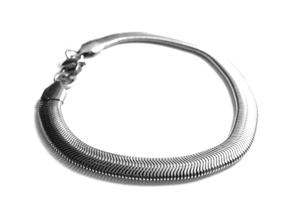 náramek - chirurgická ocel - dámský - 171001
