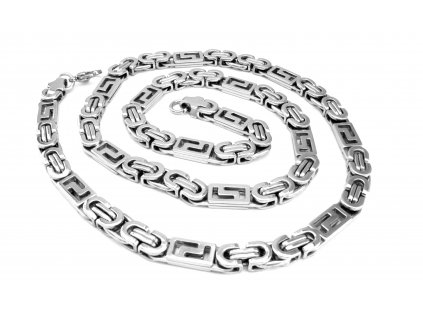 řetízek (náhrdelník) - chirurgická ocel - 100214