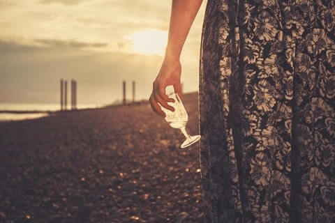 PÁROVÁNÍ ŽEN S VÍNEM? PŘEKVAPÍ VÁS NAŠE TIPY?