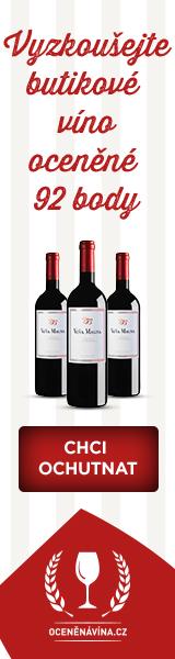 Butikové víno z Ribera del Duero