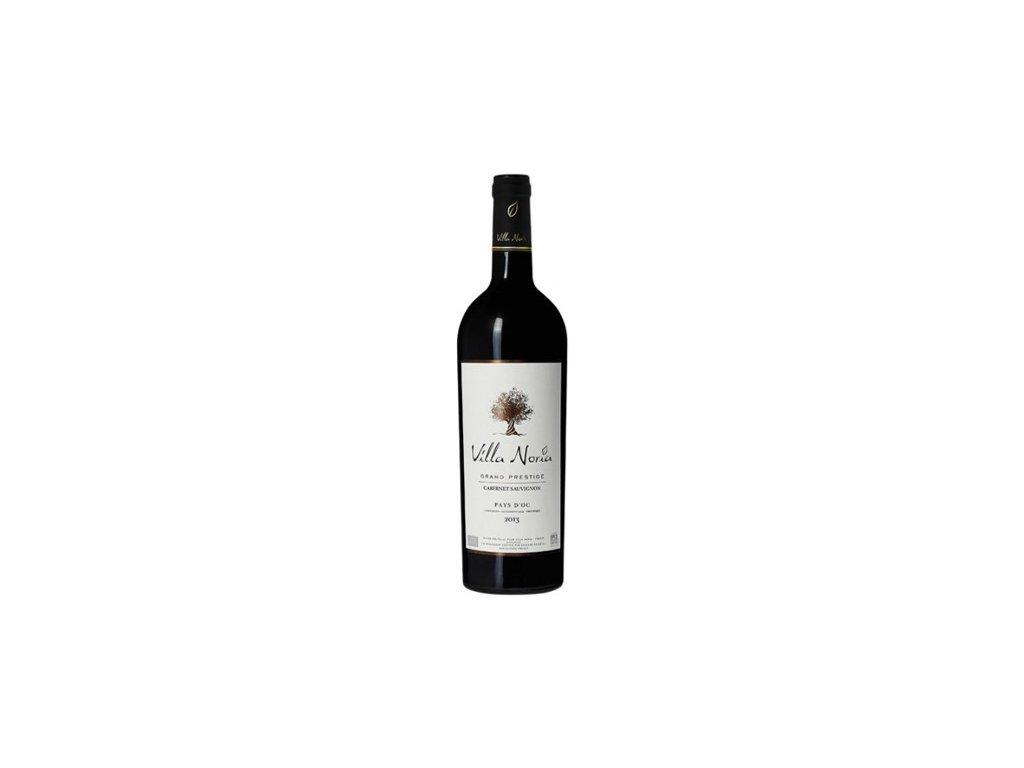 BIO Cabernet Sauvignon Grand Prestige 2017, Villa Noria, Pays d´Oc