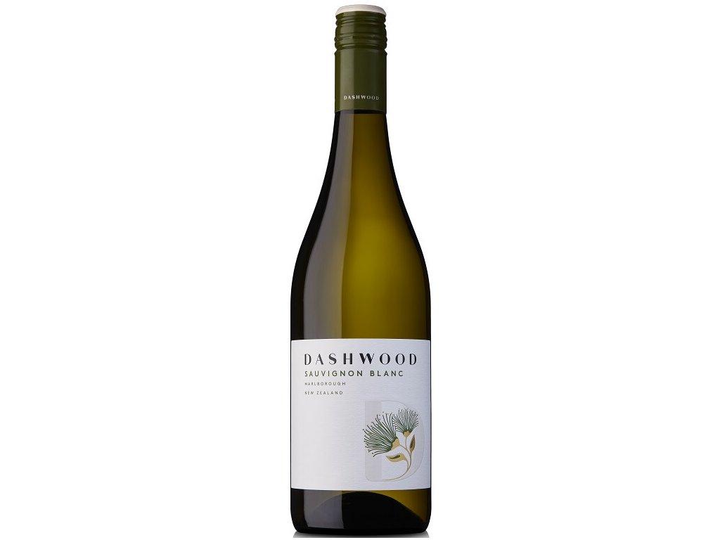 Sauvignon Blanc 2020, Dashwood, Marlborough, Nový Zéland small