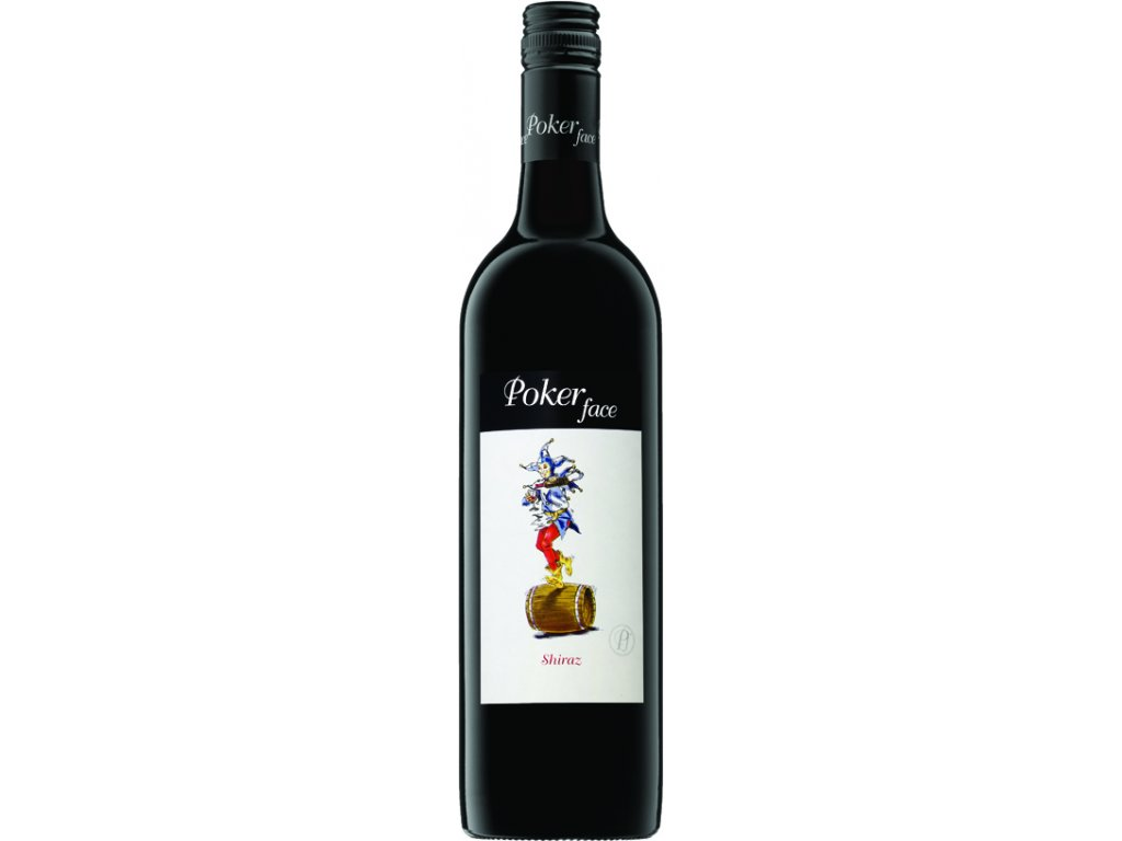 Shiraz Pokerface 2018, Calabria Family Wines