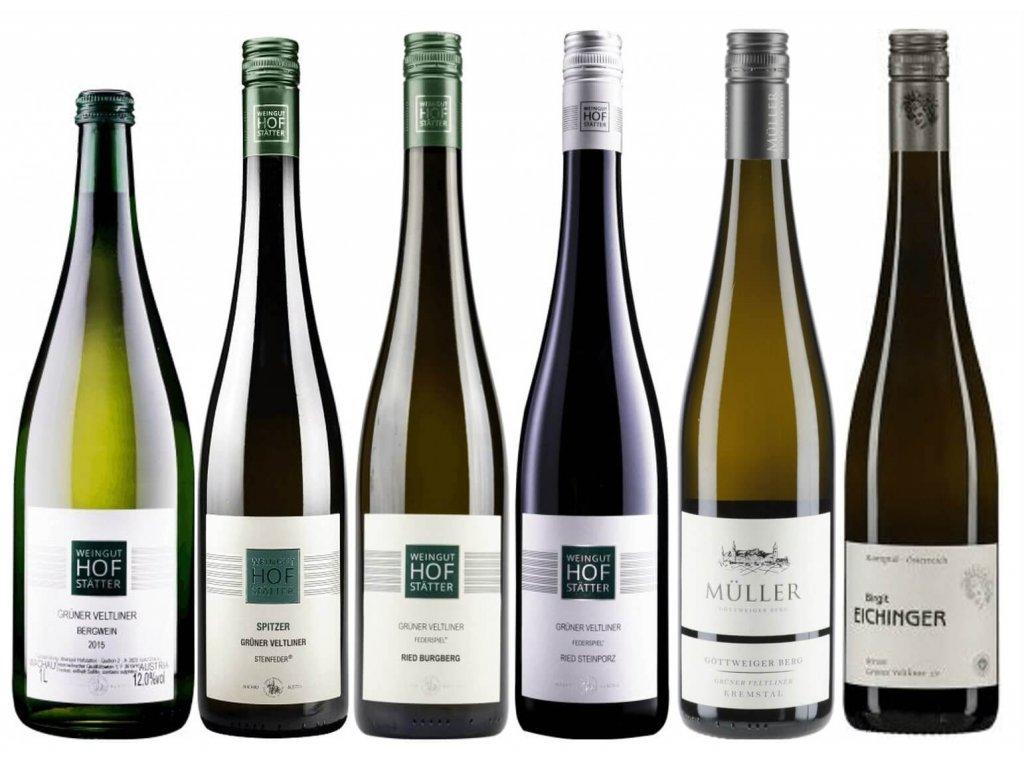Veltlínské zelené Rakousko výběr 2020 (1)