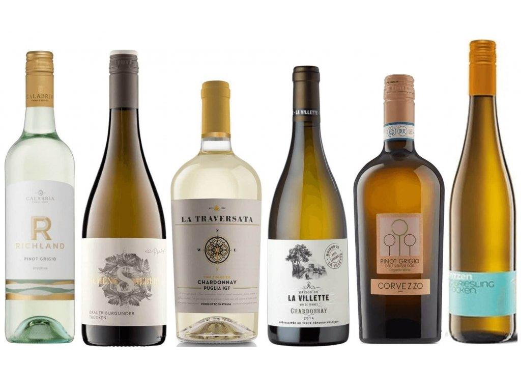 Vína ke grilování bílá 2021 07 OceněnáVína CZ (1)