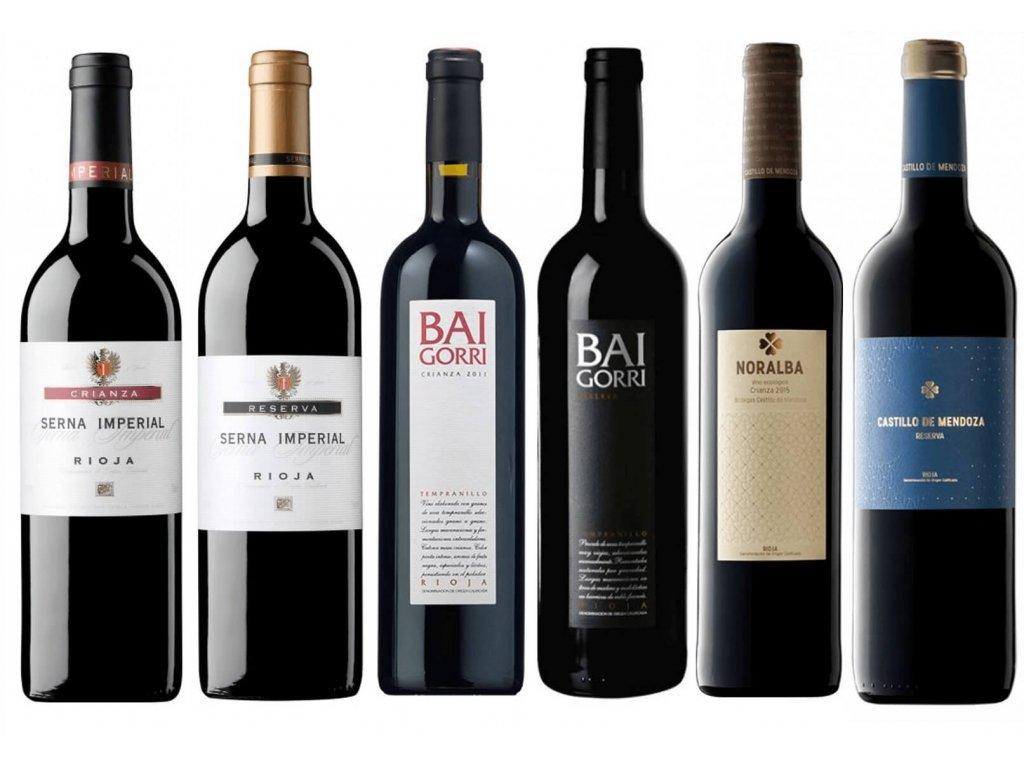 Rioja Crianza vs Reserva 2020 (1)