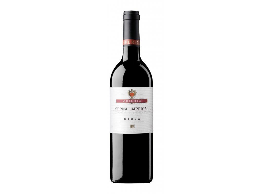Rioja Crianza 2016, Bodegas Escudero