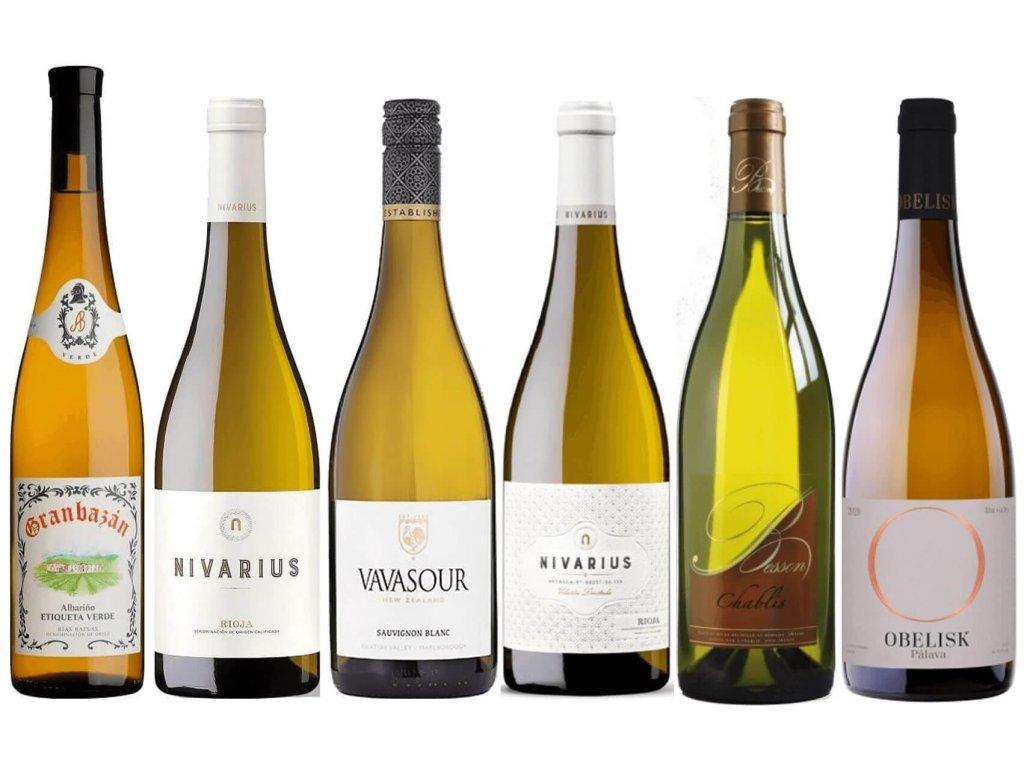 Decanter Wine Awards Bílá OceněnáVína CZ (1)