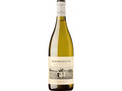 BIO Chardonnay Remordimento 2017, Bodega Cerrón, Jumilla