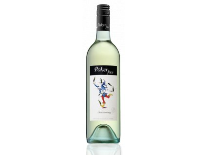 Chardonnay Pokerface 2017, Calabria Family Wines