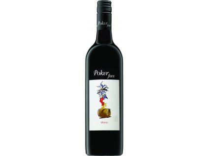 Shiraz Pokerface 2017, Calabria Family Wines