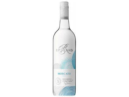 Moscato Richland, Calabria family wines