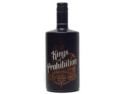Shiraz Kings of prohibition 2016, Barossa valley, Calabria family wines