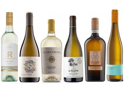 Grilování Bílá vína pro párování s jídlem z grilu (1)