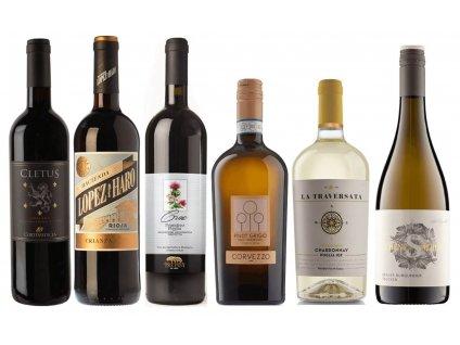 Vína ke grilování mix 2021 07 OceněnáVína CZ (1)