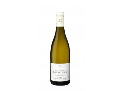 Chardonnay Bourgogne les Dressolles 2017, André Goichot