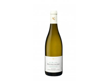 Chardonnay Bourgogne les Dressolles 2018, André Goichot
