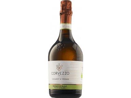 prosecco doc treviso extra dry corvezzo OceněnáVína CZ small