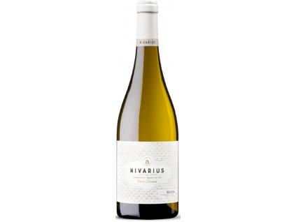 Edicion Limitada 2016, Nivarius, Rioja