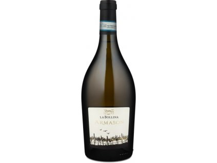 Chardonnay Armason 2018, La Bollina, Monferratto DOC