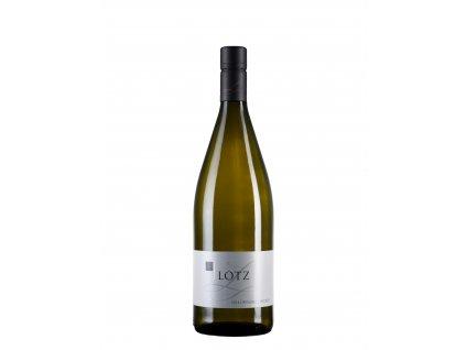 Riesling trocken 1 liter 2020, Weingut Lotz