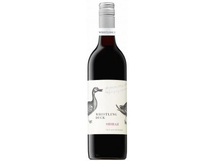 Shiraz Whistling Duck 2014 , Calabria Family Wines OceněnáVína CZ