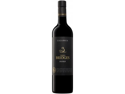Shiraz Bridges 2018, Barossa Valley, Calabria Family Wines